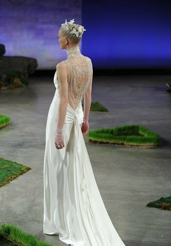 Ines di santo abigail wedding dress the knot for Ines di santo wedding dresses prices