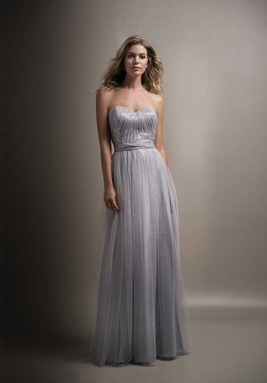 Belsoie L194007 Sweetheart Bridesmaid Dress