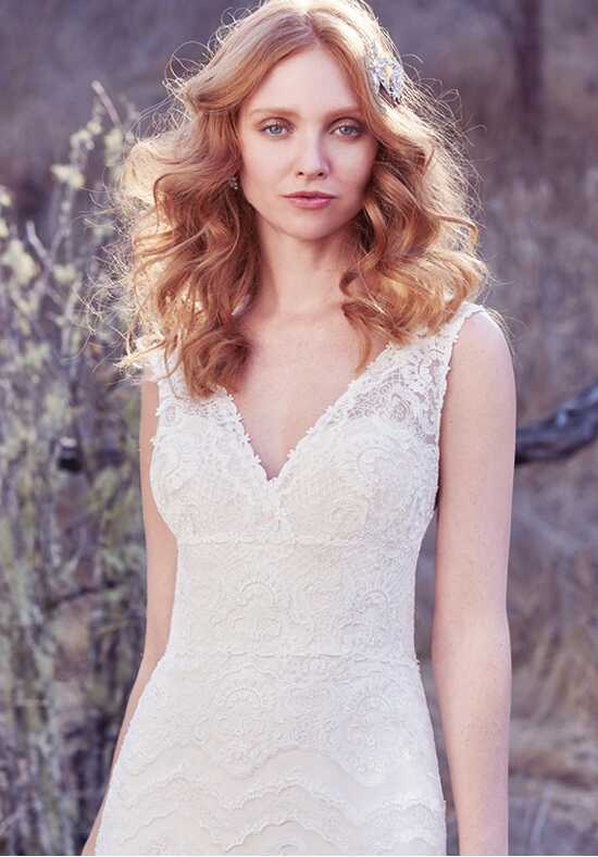 Maggie Sottero Brynn Wedding Dress