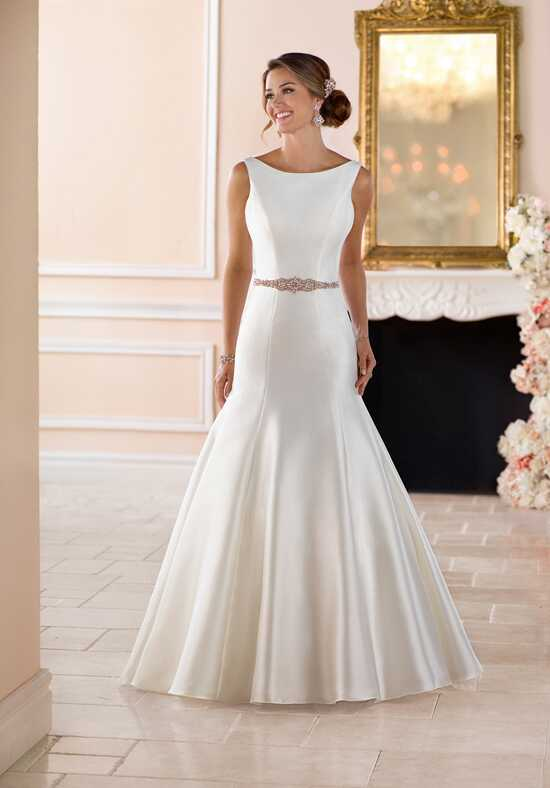 Stella York 6369 Mermaid Wedding Dress