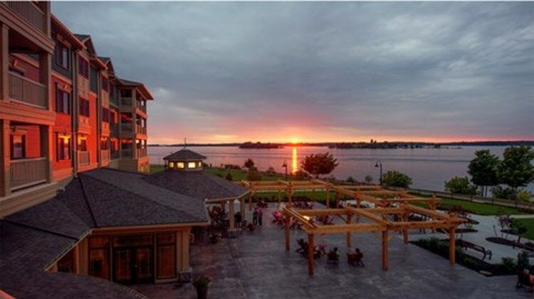 1000 Islands Harbor Hotel 200 Riverside Dr Clayton Ny 13624 Usa 315 686 1100