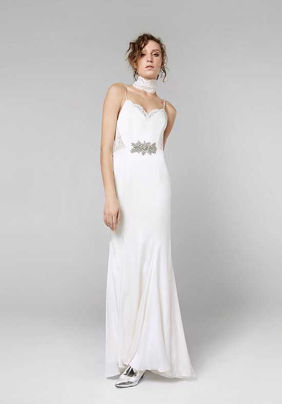 Fame and Partners Bridal Collection The Coralie A-Line Wedding Dress
