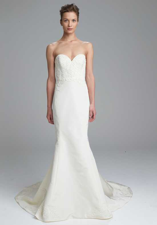 Amsale Alina Wedding Dress photo
