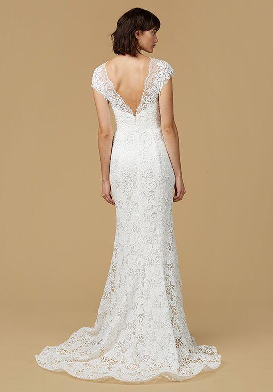 Nouvelle amsale juno wedding dress the knot for Nouvelle amsale wedding dress