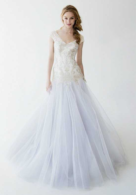 Kelly Faetanini Leeta Ball Gown Wedding Dress