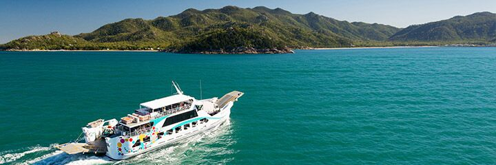 Magnetic Island Car Ferry Costs