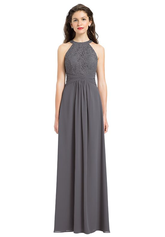 Bill Levkoff 1171 Bridesmaid Dress