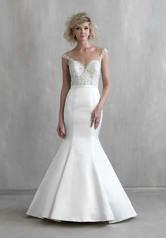Madison James MJ210 Mermaid Wedding Dress