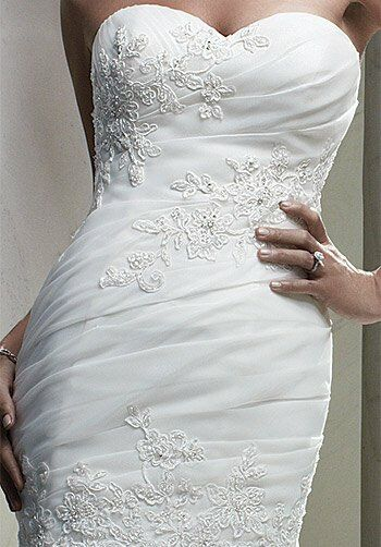 bridal wedding flowers casablanca bridal 2066 wedding dress the knot 2066