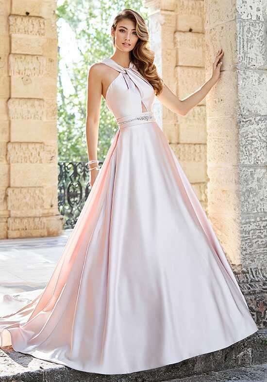 Martin Thornburg a Mon Cheri Collection 218228S - Olivia Grace Ball Gown Wedding Dress