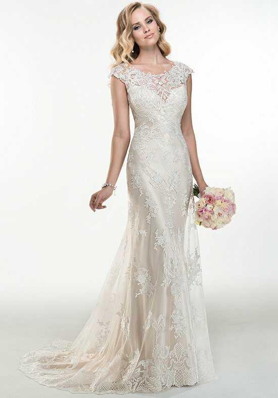 Maggie Sottero Wedding Dresses