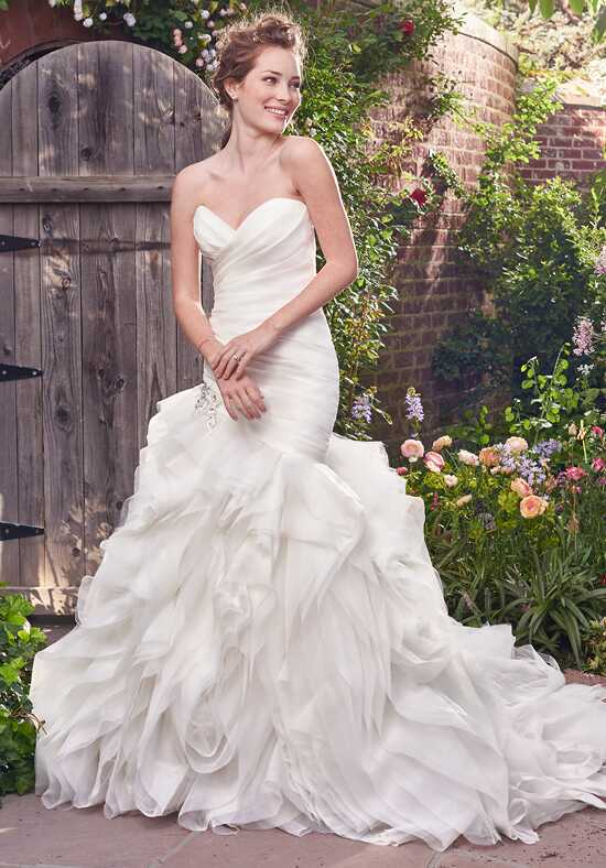 Rebecca Ingram Isabelle Wedding Dress photo