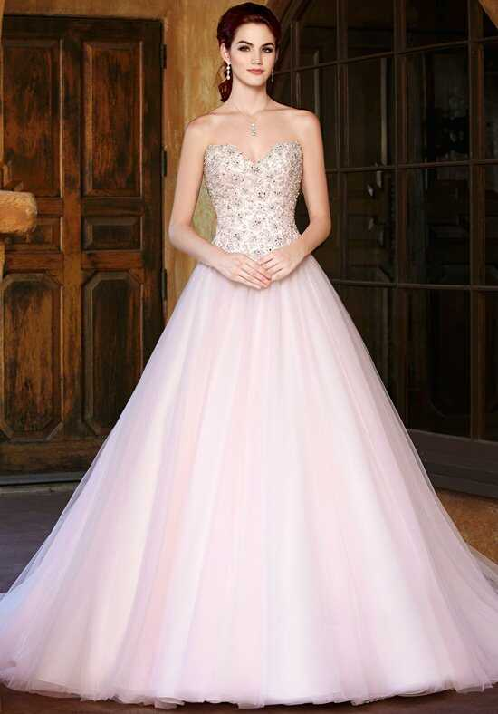 IVOIRE by KITTY CHEN ALEXIA, V1339 Ball Gown Wedding Dress