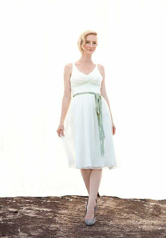 Ivy & Aster Bridesmaids Charlotte Sweetheart Bridesmaid Dress