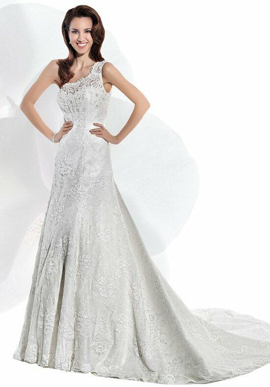 Demetrios 1462 Wedding Dress photo