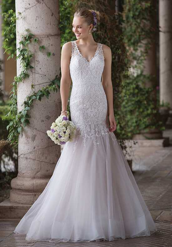 Sincerity Bridal 4033 Mermaid Wedding Dress