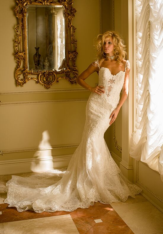 Eve Of Milady Boutique Wedding Dress The Knot