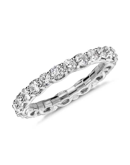 Colin Cowie Classic Diamond Eternity Ring (2 ct. tw.) Platinum Wedding Ring