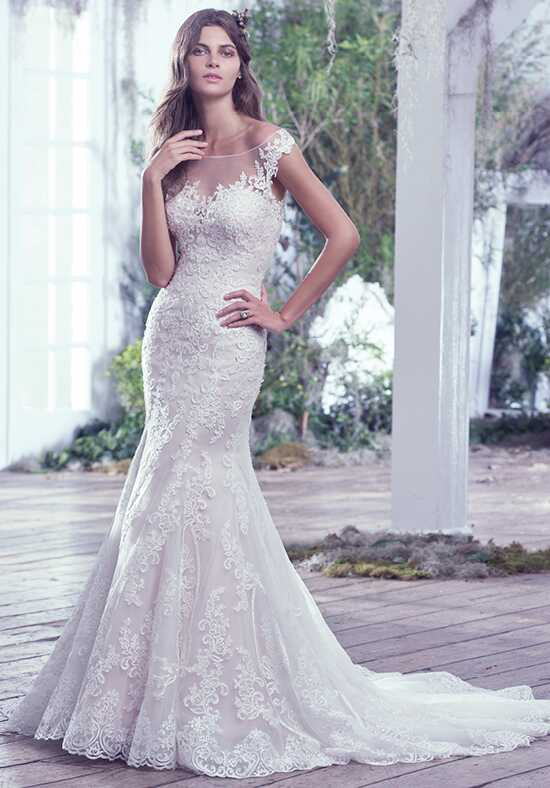 Maggie Sottero Carson Wedding Dress photo