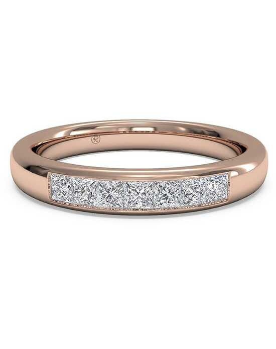 ritani - Rose Wedding Rings