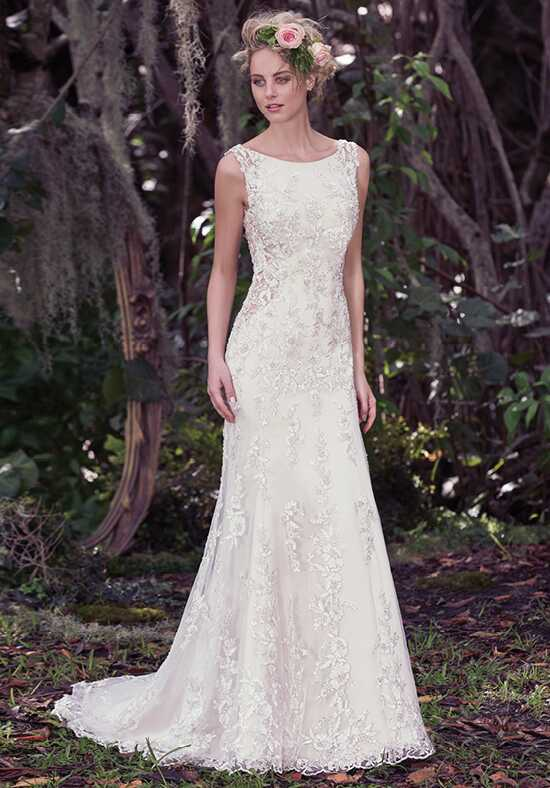 Maggie Sottero Aspen Wedding Dress photo