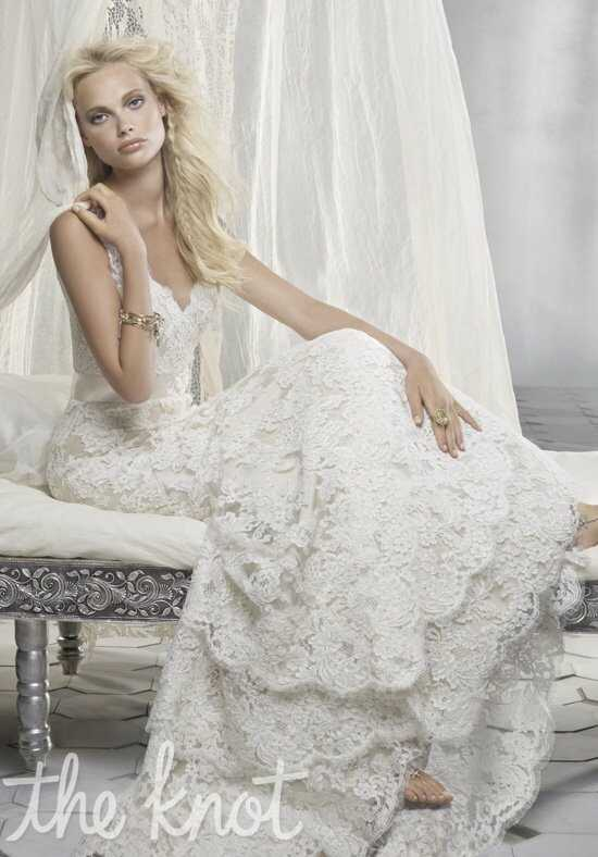 Alvina Valenta 9161 Wedding Dress photo