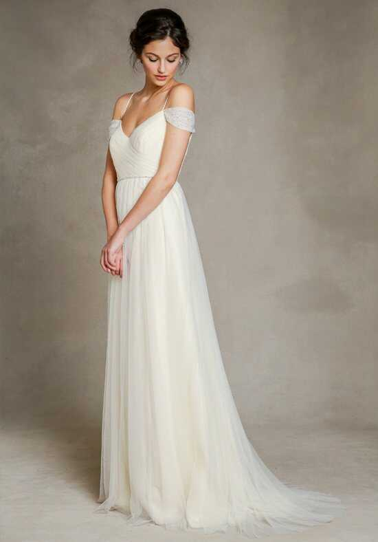 Jenny Yoo Collection Mia 1553B A-Line Wedding Dress