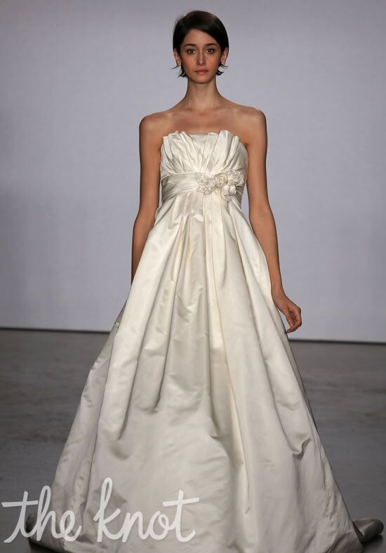 Priscilla of Boston (Gowns) 4216 Wedding Dress - The Knot