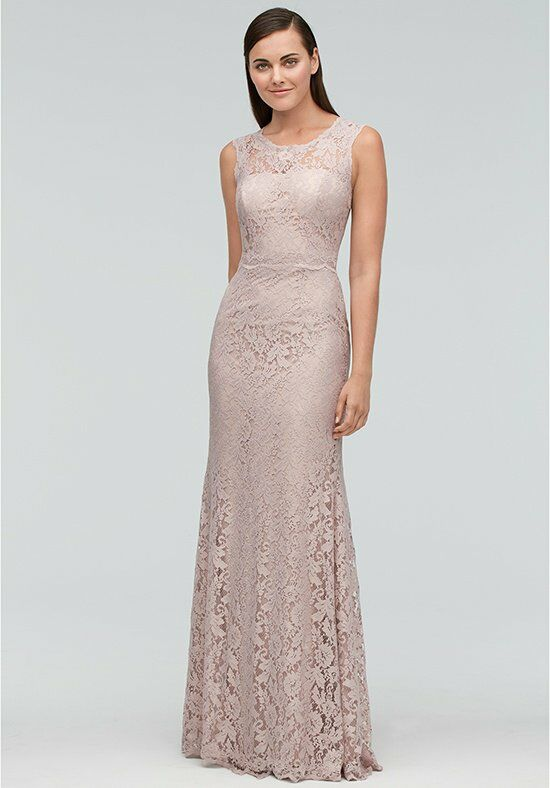 Watters Maids Lynn 9253 Sweetheart Bridesmaid Dress