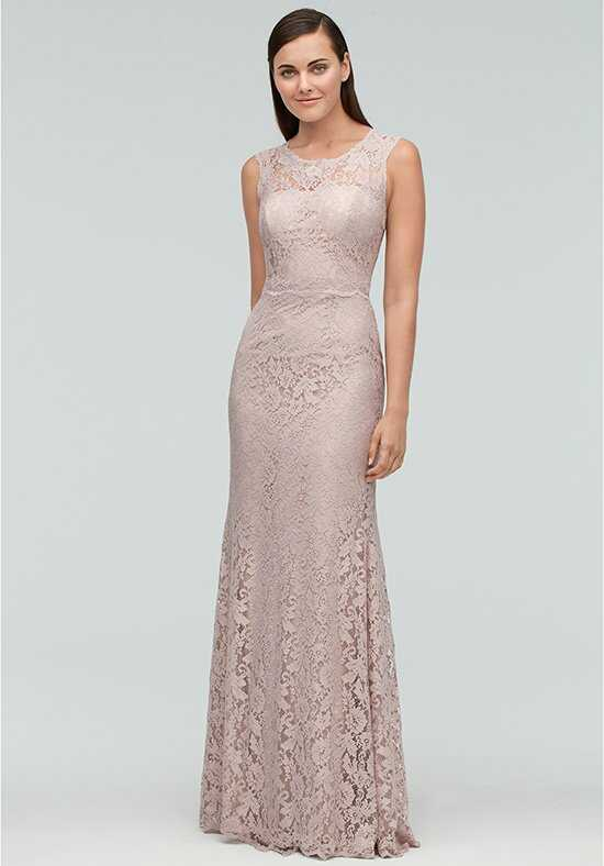 Watters Maids Lynn 9253 Bridesmaid Dress photo