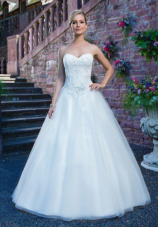 Sincerity Bridal 3870 Ball Gown Wedding Dress