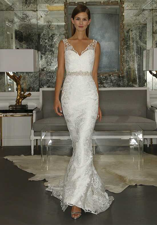 Romona Keveza Collection RK5448 Mermaid Wedding Dress