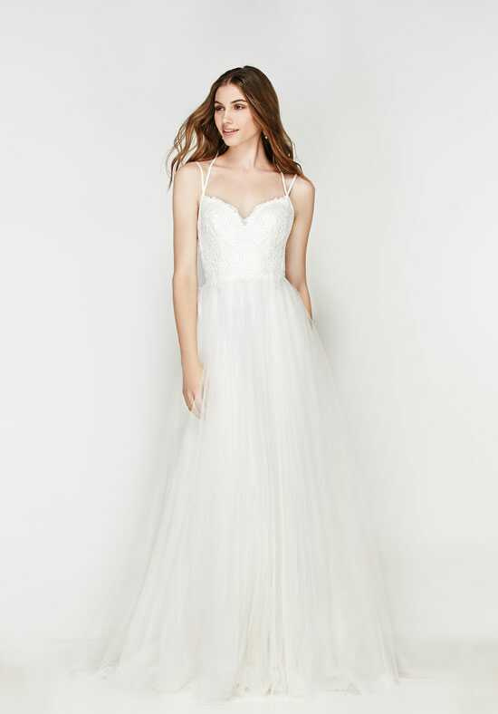 Willowby by Watters Madeira 56740 A-Line Wedding Dress