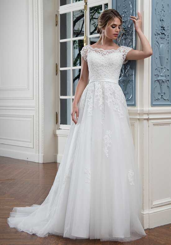 Mary's Bridal MB3016 Mermaid Wedding Dress