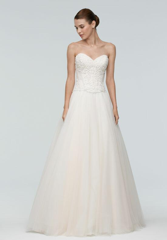 Watters Brides Keo Corset 9089B / Ahsan Skirt 5089B Wedding Dress photo