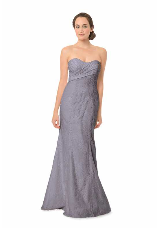 Bari Jay Bridesmaids 1563 Strapless Bridesmaid Dress