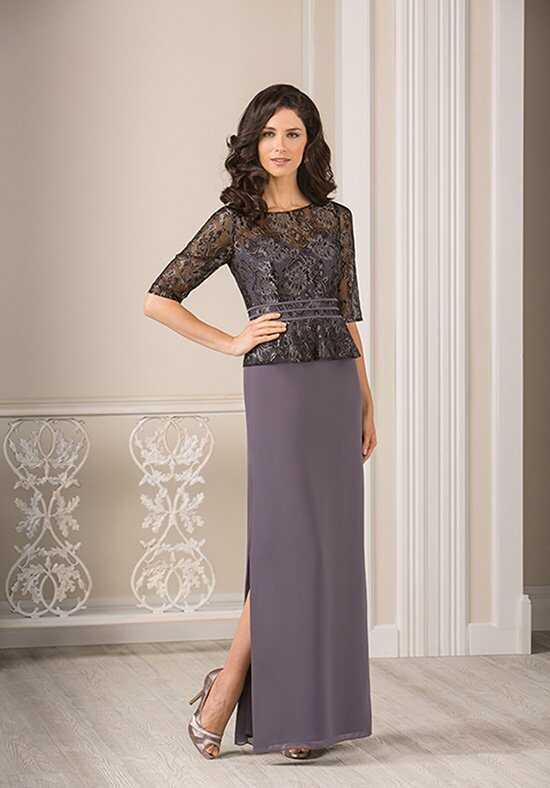 Jade J185005 Black Mother Of The Bride Dress