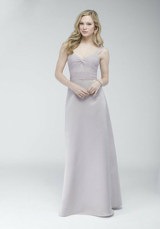 Wtoo Maids 761 Sweetheart Bridesmaid Dress