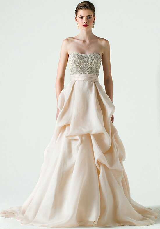 Anne Barge Cherish Ball Gown Wedding Dress