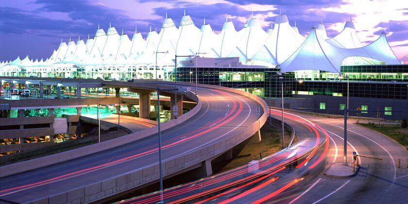 Denver Colorado Vacations amp Conventions  Visit Denver