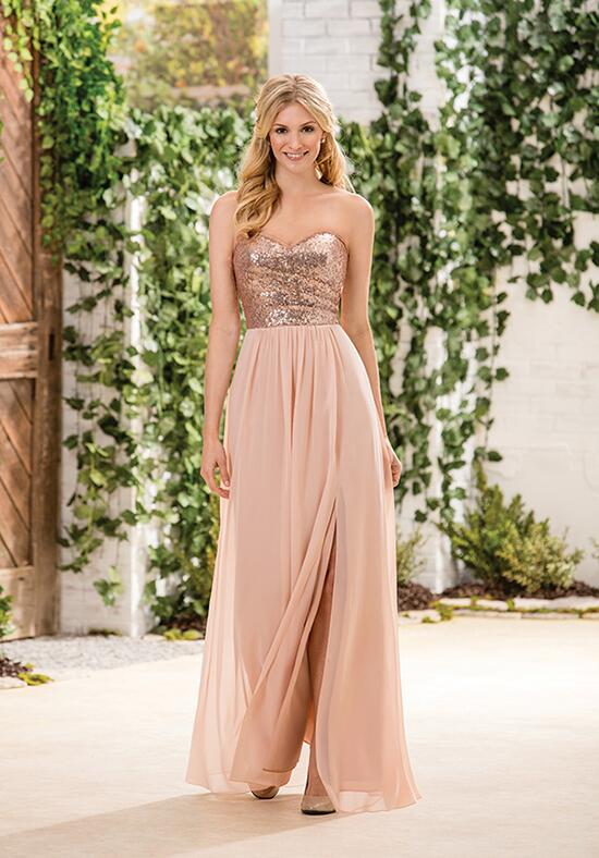 B2 by Jasmine B183064 Bridesmaid Dress photo