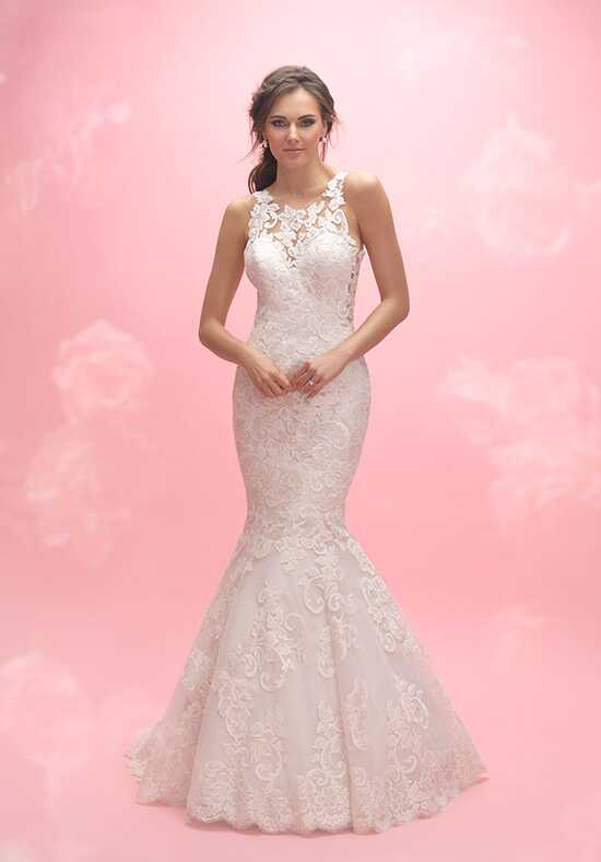 Allure Romance 3055 Wedding Dress