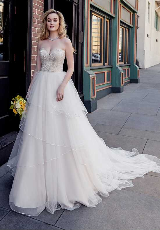 KITTYCHEN HEIDI MARKE, H1874 Ball Gown Wedding Dress