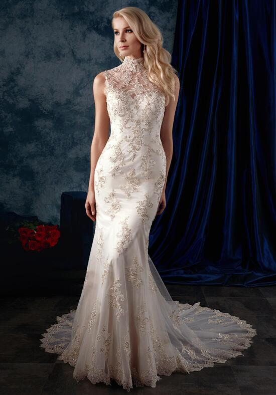 Alfred Angelo Sapphire Bridal Collection 979 Wedding Dress photo