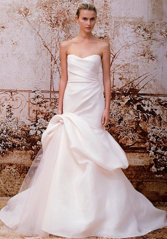 Monique Lhuillier Madison Wedding Dress