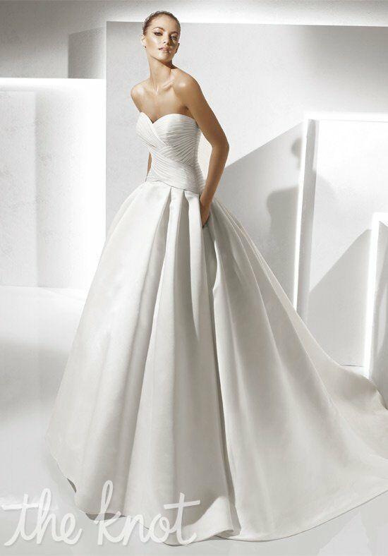 La Sposa Salsa Wedding Dress