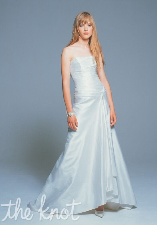 CYMBELINE Paris Tundra Wedding Dress - The Knot