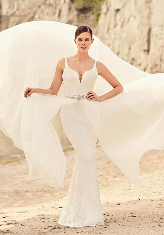 Mikaella 2120 Mermaid Wedding Dress