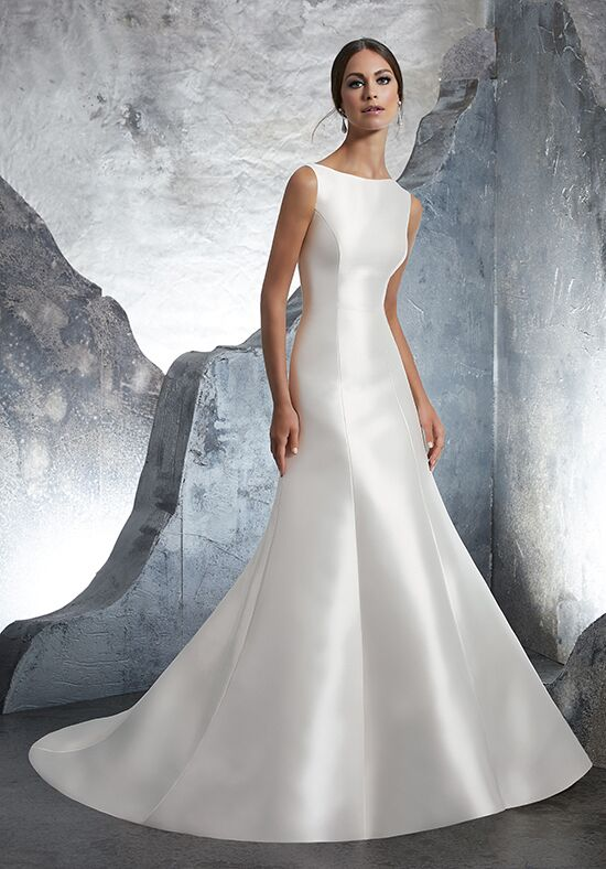 Morilee by Madeline Gardner/Blu Kassandra/ 5603 A-Line Wedding Dress