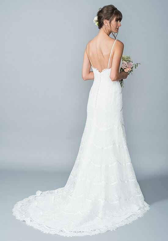 Lis Simon HALIFAX Wedding Dress - The Knot
